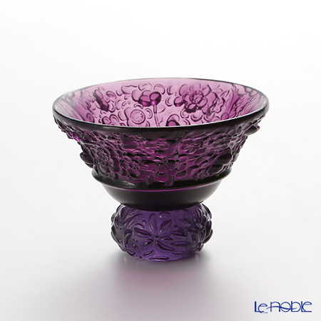 Liuligongfang Liuli Living Glassware (Sake Glass, Shot Glass, 4 Designs) - A Drink to Virtue