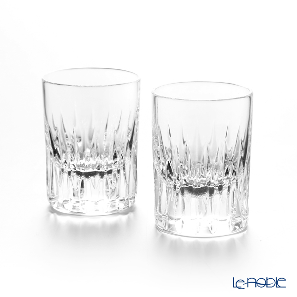 La maison 'Saint-Michel' Single Shot Glass 60ml (set of 2)