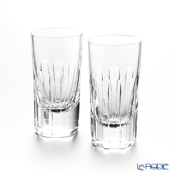 La maison 'Pigalle' Double Shot Glass 90ml (set of 2)