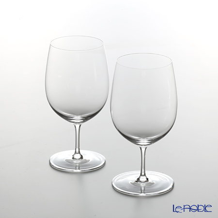 Le Vin professional Water 1503-12 h15cm 340cc set of 2