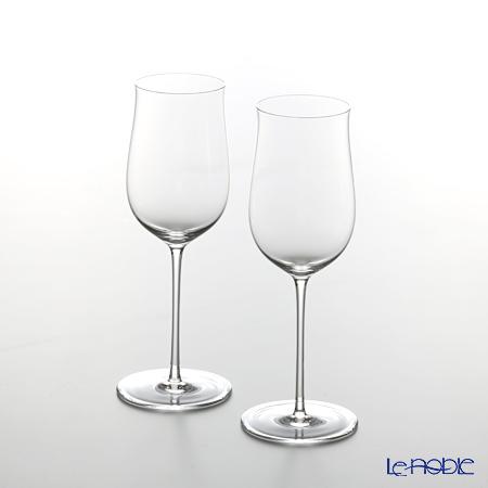 Le Vin 'Professional' 1592-04 Tulip shape Chardonnay - Port Wine (set of 2)