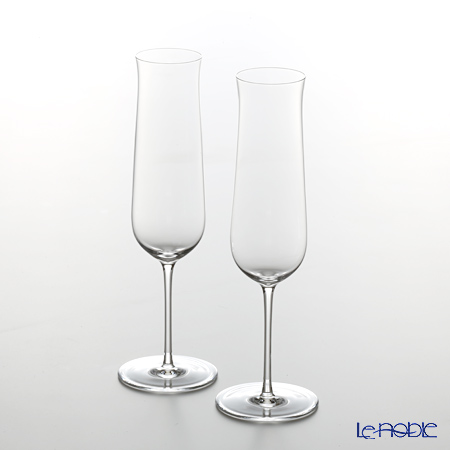 Le Vin 'Professional' 1592-05 Tulip shape Champagne Flute (set of 2)