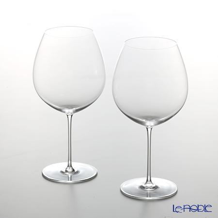Le Vin 'Professional' 1567-03 Bourgogne Wine (set of 2)