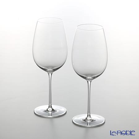 Le Vin 'Professional' 1503-08 Bordeaux - Red Wine (set of 2)