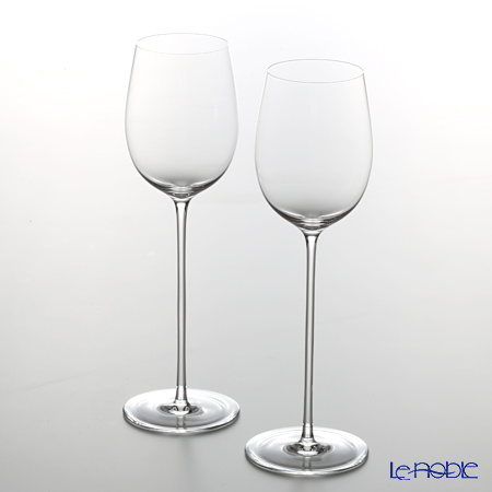 Le Vin professional 1614-04 Rose Wine - Tall Wine (set of 2)