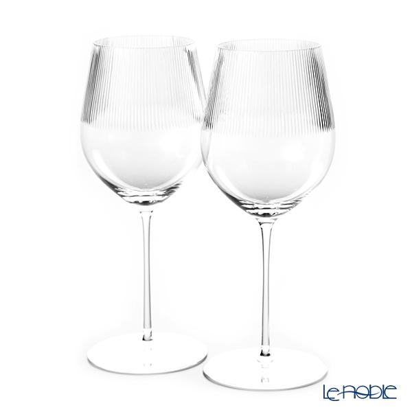 Le Vin ル・ヴァン アメージング 1861-04ワイン 満400ml H20.5cm ペア