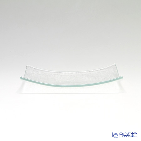 Modern Bohemia square plate Extra clear 20 x 20 cm 4 Pack