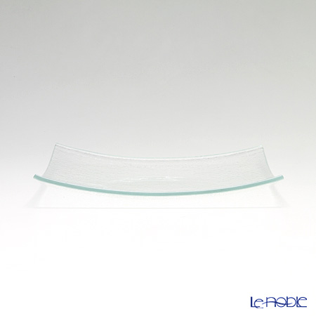 Modern Bohemia square plate Extra clear 26 x 26 cm 4 Pack