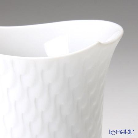 マイセン(Meissen) 波の戯れホワイト 000001/55404タンブラー ペア