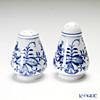 Meissen 'Blue Onion' 800101 Salt & Pepper Shaker (set of 2)