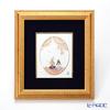 Meissen 'Arabian Nights' [Motif No.3] 680710/53N32 Wall Plate / Plaque 18x15cm