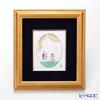 Meissen 'Arabian Night' [Motif No. 4] 680710/53N32 Wall Plate / Plaque 18x15cm