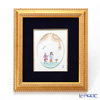 Meissen 'Arabian Nights' [Motif No.9] 680710/53N32 Wall Plate / Plaque 18x15cm