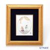 Meissen 'Arabian Nights' [Motif No.12] 680710/53N32 Wall Plate / Plaque 18x15cm