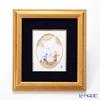Meissen 'Arabian Nights' [Motif No.15] 680710/53N32 Wall Plate / Plaque 18x15cm