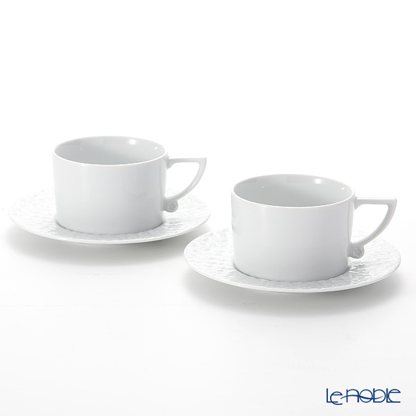 Meissen 'Royal Blossom' 000001/42582(42572/42562) Coffee Cup & Saucer 180ml (set of 2)