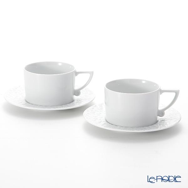 マイセン(Meissen) ロイヤルブロッサム 000001-42582(42572/42562) コーヒーカップ&ソーサー 180ml/14.5cm ペア