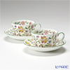 Minton Haddon Hall Teacup & saucer 2 pcs.