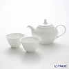 Nikko KIYORA kejora Japan tea set for two people for