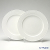 Primobianco Wave Plate 25.5 cm 2 pcs.