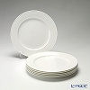 Primobianco Wave Plate 25.5 cm 6 pcs.
