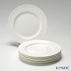 Primobianco Wave Plate 16.5 cm 6 pcs.