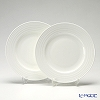 Primobianco Wave Plate 21.5 cm 2 pcs.