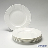 Primobianco Wave Plate 21.5 cm 6 pcs.