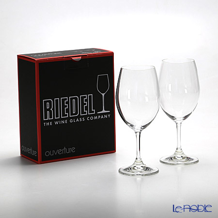 Riedel 'Overture' 6408/00 Red Wine 350ml (set of 2)