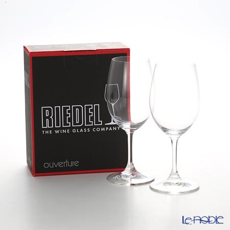 リーデル オヴァチュア OUVERTURE ホワイトワイン 280cc 4400/7 ペア