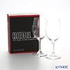 リーデル オヴァチュア OUVERTUREホワイトワイン 280cc 4400/7 ペア