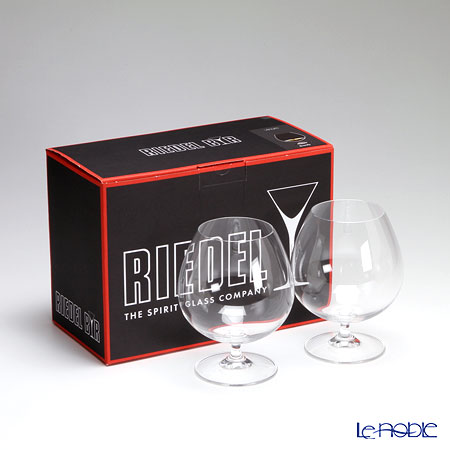 Riedel 'Vinum' 416/18 Brandy 885ml (set of 2)