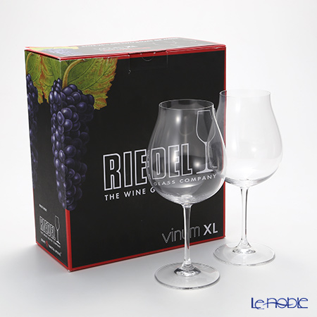 Riedel Vinum XL extra large Pinot Noir 6416 / 67 pairs