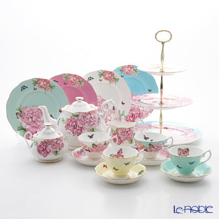 Royal Albert Miranda Kerr Tea set