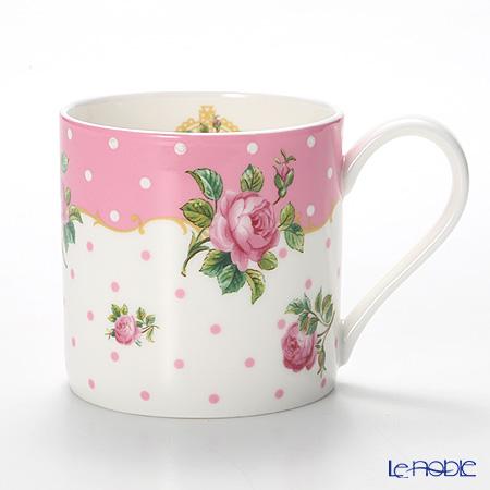 Royal Albert Cheeky Pink Modern Mug with gift box
