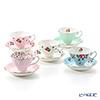 [Advance Sale] Royal Albert Vintage Tea Cup & Saucer set 5