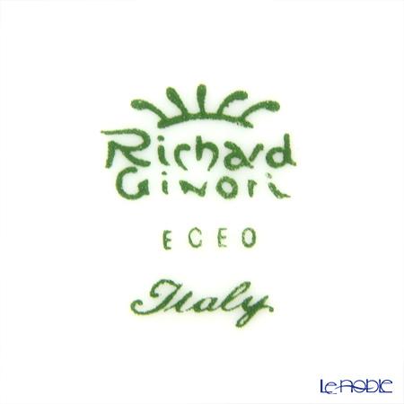 リチャードジノリ(Richard Ginori) ベッキオホワイトコーヒーカップ&ソーサー 120cc 6客セット