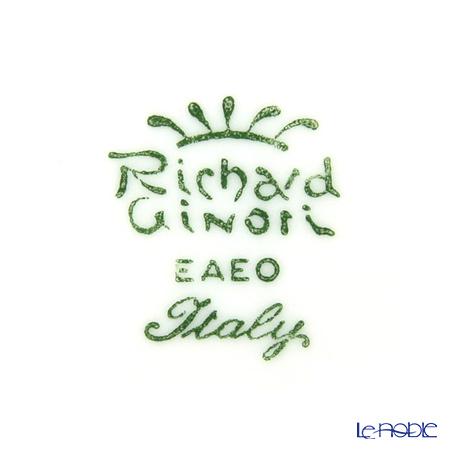 リチャードジノリ(Richard Ginori) ベッキオホワイトプレート 20cm ペア