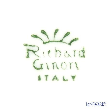 リチャードジノリ(Richard Ginori) ベッキオホワイトディッシュ・ラウンド 19cm ペア