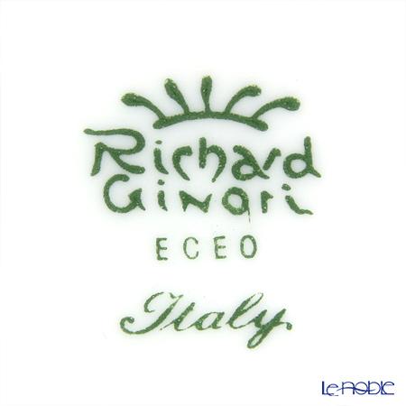 リチャードジノリ(Richard Ginori) ボンジョルノホワイトフルーツソーサー 15cm ペア