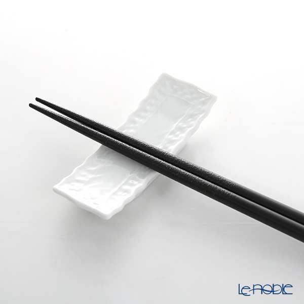 Richard Ginori 'Vecchio Ginori' White Chopstick Rest 8.5cm (set of 6)