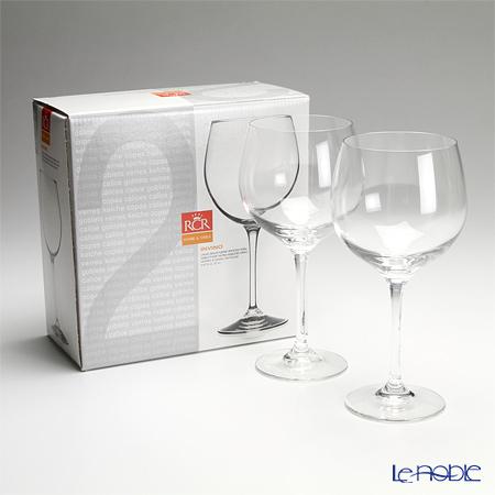 RCR Home&Table インビーノ ロッシ ノビリワイン 670cc ペア