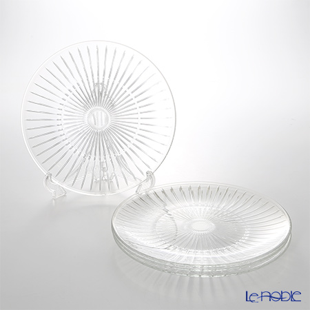 RCR Home &Table Sunbeam Set of 4 plates (L) 26 cm
