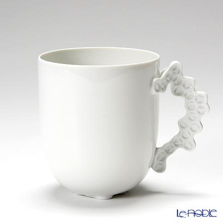 Rosenthal 'Studio-Line / Landscape' White Mug 430ml (set of 2)