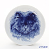 Cat plate T/2000 Pacifica blue