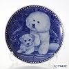 Dog family T/3004 Bichon frise