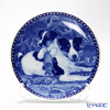 Dog family T/3008 Plate Jack Russell Terrier