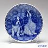 Dog family T/3018 King Charles Cavalier-Spaniel