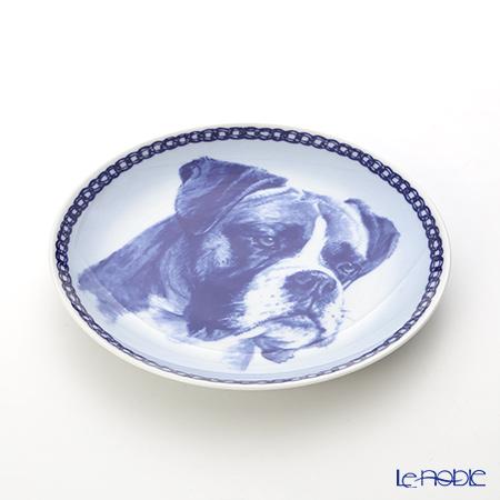 Scan Lekven 'Dog / Boxer' 75632 Plate 19.5cm
