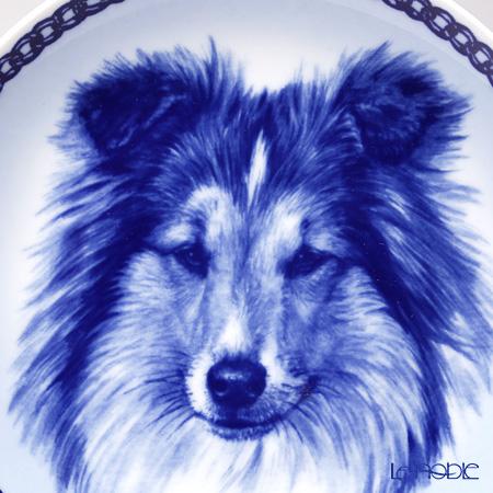Scan Lekven 'Dog / Shetland Sheepdog' 75646 Plate 19.5cm